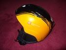 Lyžařská helma pro nejmenší