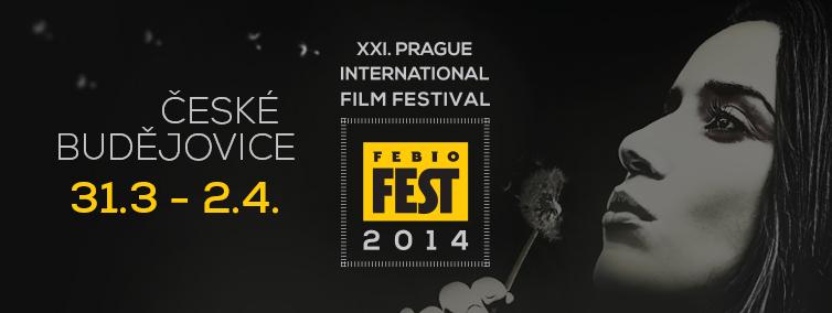 Febio Fest 2014 České Budějovice